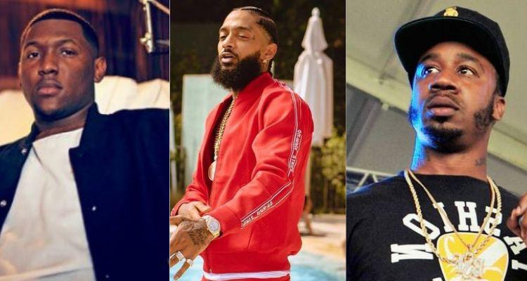 Hit Boy Says Benny The Butcher Nipsey Hussle Cried In The Studio.1602889454.jpg