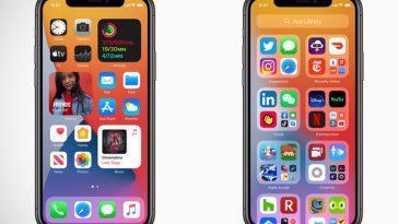 Ios 14.1 Est Là: Qu'apportera La Mise à Jour Iphone?
