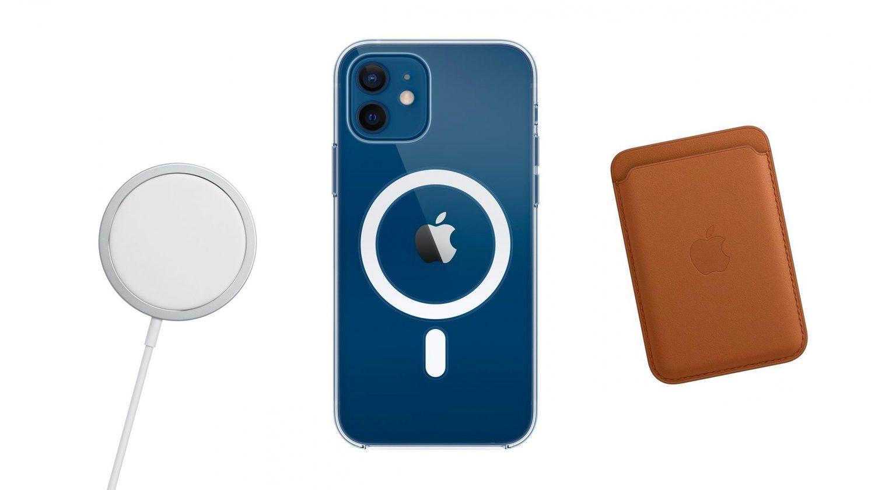 Iphone 12, «le Chargeur Magsafe Peut Endommager Les Cartes De