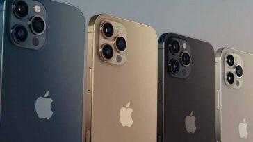 Iphone 12 Pro Max: Batterie Plus Petite Que Son Prédécesseur