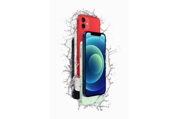 Iphone 12 Dans Le Test De Chute: Quelle Est La