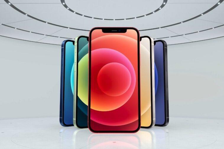 iPhone 12: grand saut d'écran, connectivité 5G et puissance maximale pour aspirer à devenir un best-seller