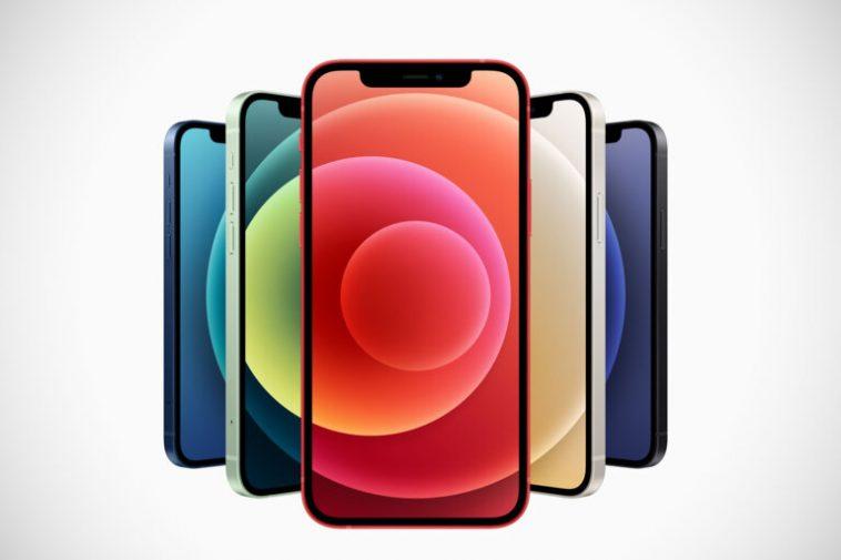 Iphone 12: Le Secret De La Ram Est Sorti