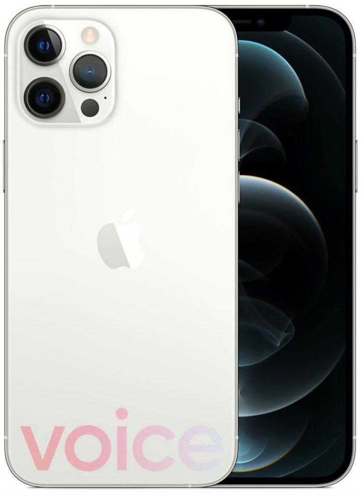 Iphone 12 Crystal