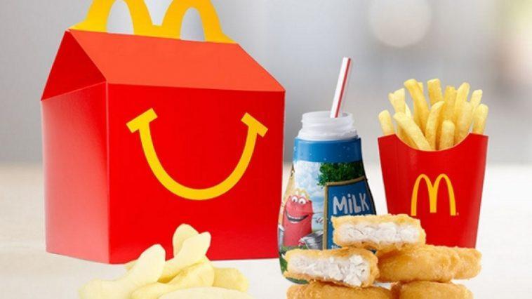 Mcdo Happy Mealj