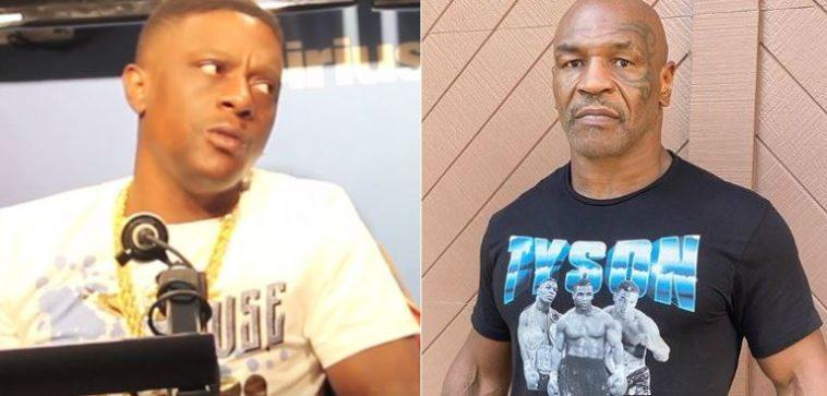 Mike Tyson Suggests Boosie Badazz Is Gay To His Face.1603648596.jpg