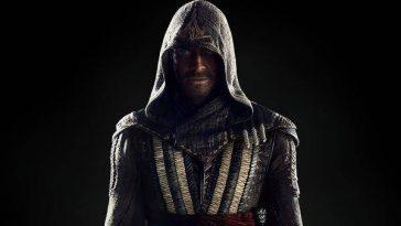 """assassin's Creed"": Série D'action En Direct Netflix En Cours"
