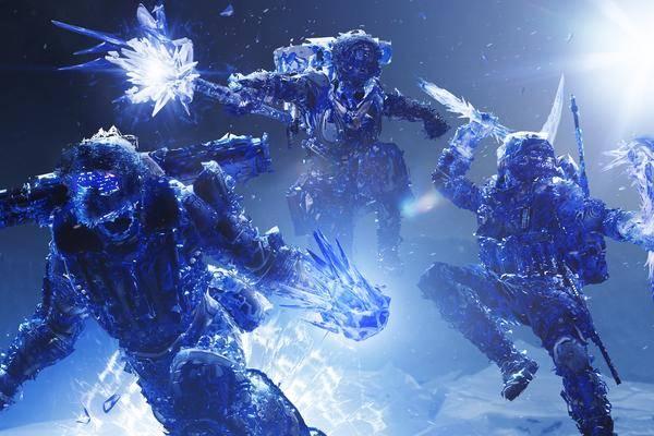 """""""destin 2"""": Mise à Jour Pour Ps5 Et Xbox Series"""