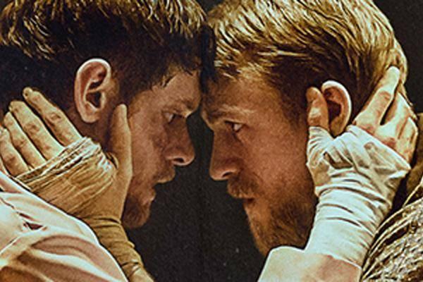"""jungleland"" Trailer: Charlie Hunnam Et Jack O'connell Se Frayent Un Chemin"