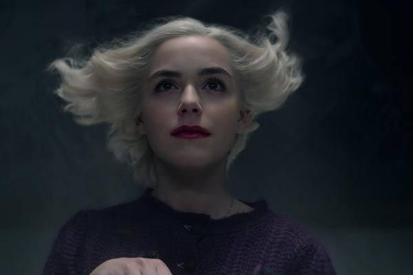 """""""les Aventures Effrayantes De Sabrina"""": Teaser Et Date De Début"""