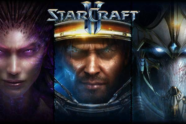 """""""starcraft 2"""" N'obtient Plus De Nouveau Contenu"""