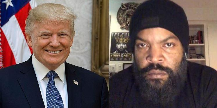 Report Ice Cube Worked With Trump To Develop Platinum Plan For Black Americans.1602706285.jpg