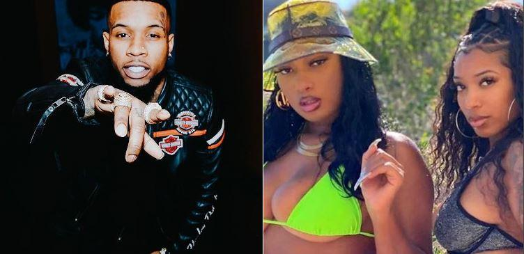 Report Megan Thee Stallion Argued With Bff About Sleeping With Tory Lanez Before Shooting.1600194846.jpg