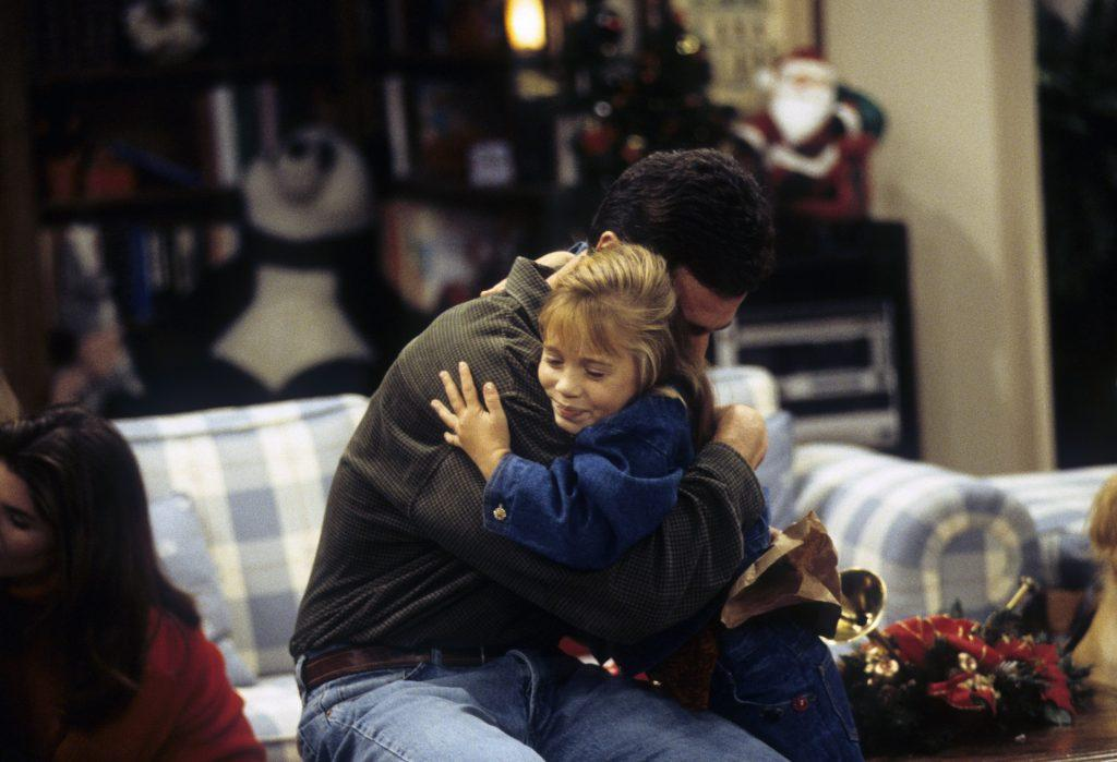 Personnage Michelle Tanner de 'Full House'
