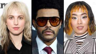 10 Artistes Volés En Plein Jour Par Les Nominations Aux