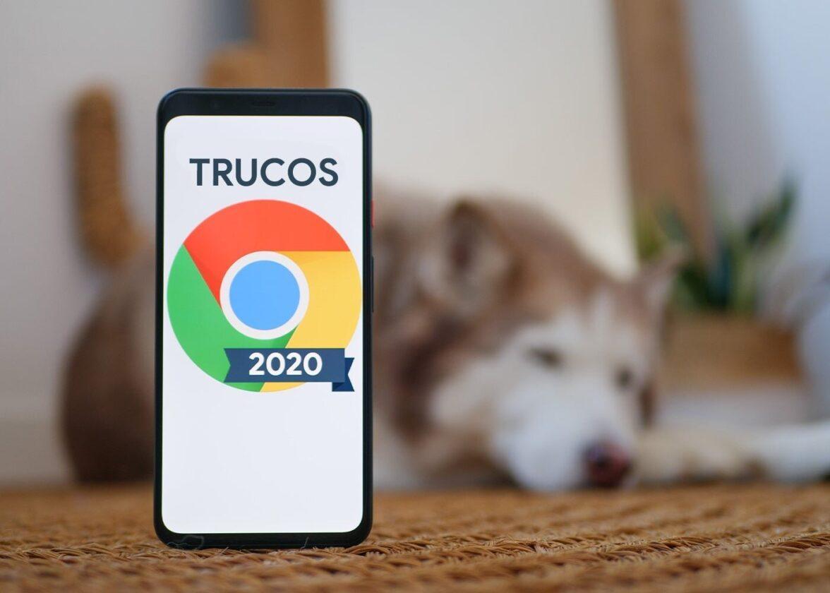 Astuces dans Google Chrome 2020