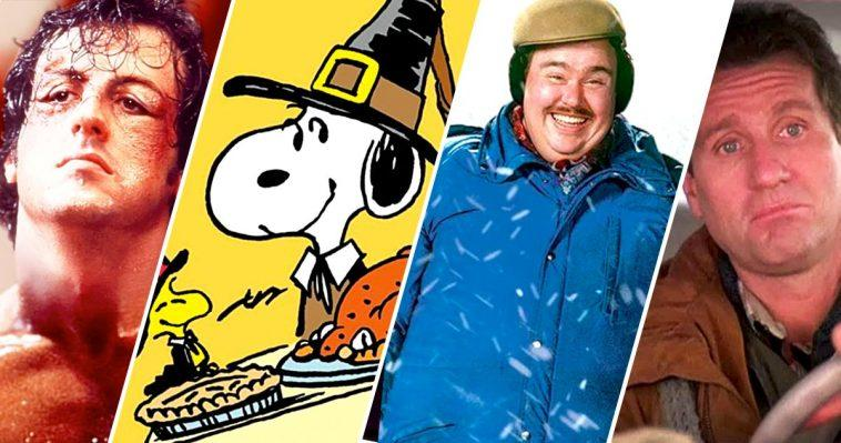 15 Best Thanksgiving Movies Of All Time