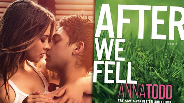 After We Fell: Tout Ce Que Nous Savons Sur Le