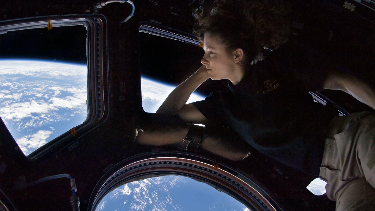SpaceX aide la station spatiale à entrer dans son âge d'or 20 ans après son lancement