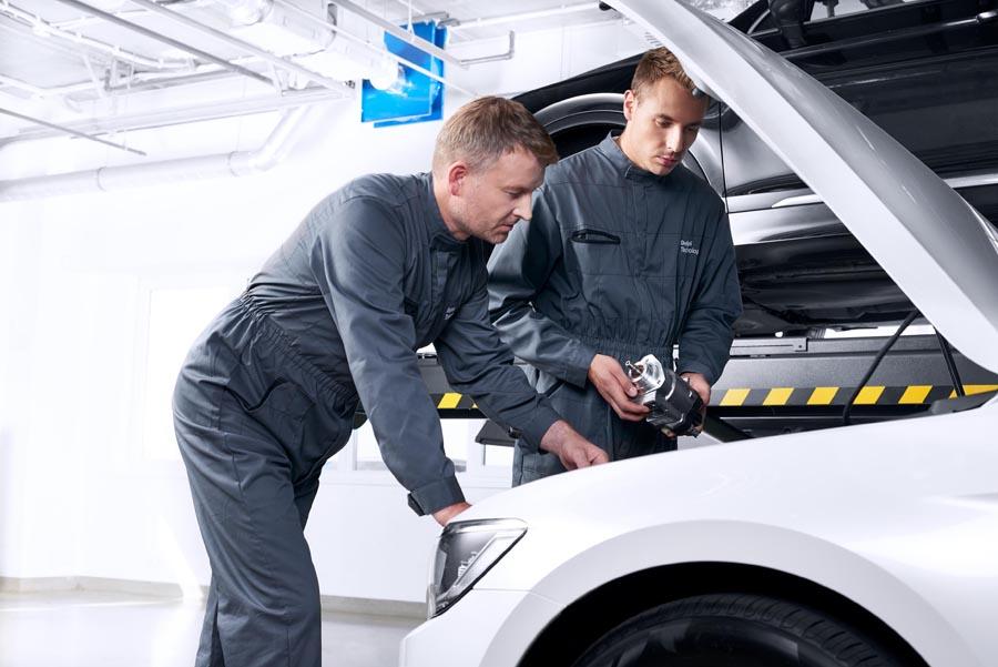 Au départ, le filtre à particules est conçu pour durer toute la vie du véhicule.  Cependant, cela dépend aussi de l'utilisation qui en est faite
