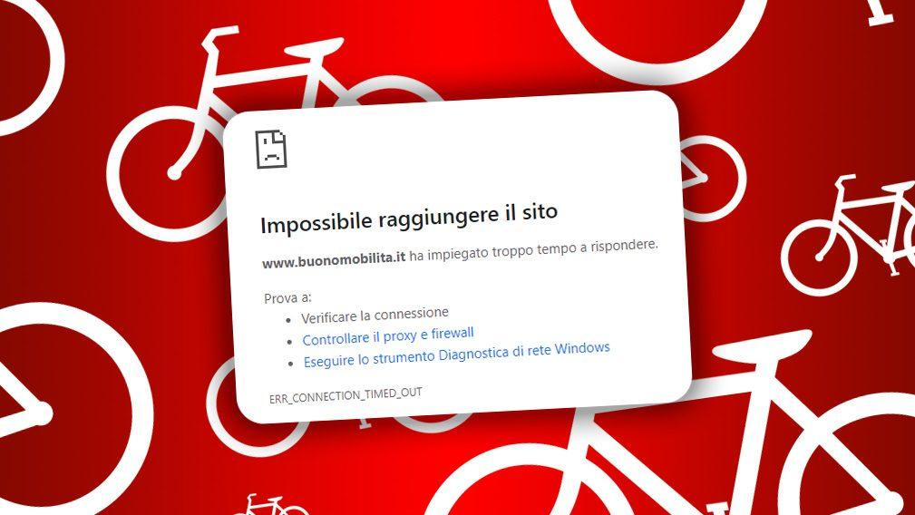 Le Site Pour Obtenir Le Bonus Mobilité 2020 Est Inaccessible: