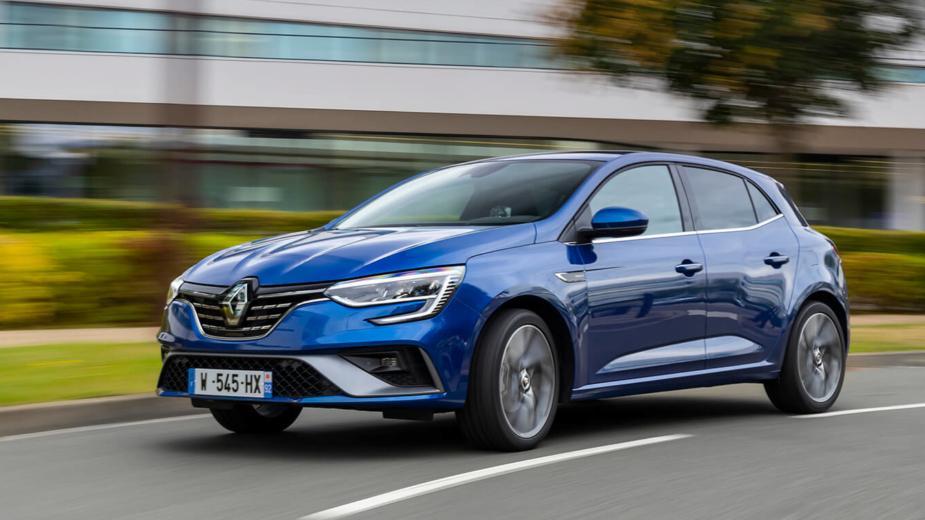 Renault Mégane A été Révisée Et A Maintenant Des Prix