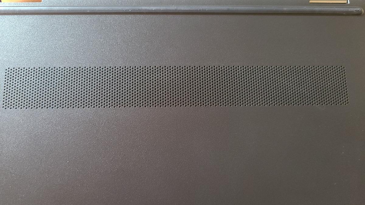 Ventilation pour HP Pavilion x360 Convertible 14 dw0097nr