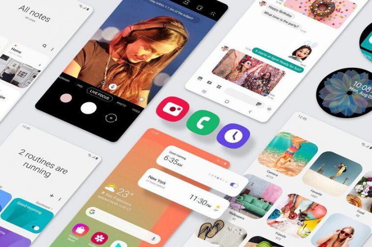 Samsung One UI: un Android personnel avec des avantages à considérer
