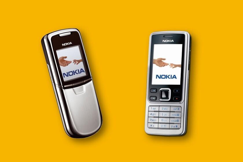 HDM prépare le retour du Nokia 6300 et d'un Nokia 8000 dans une version 4G qui arrivera dans les prochaines semaines, selon WinFuture