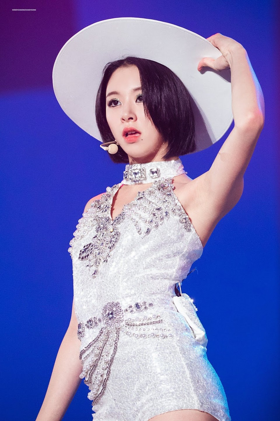 chaeyoung étape 21
