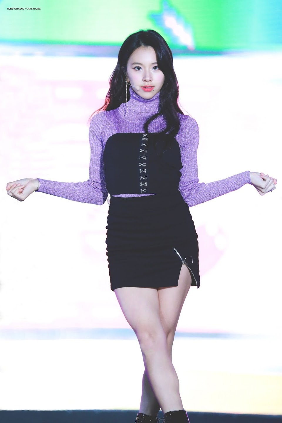 chaeyoung étape 27