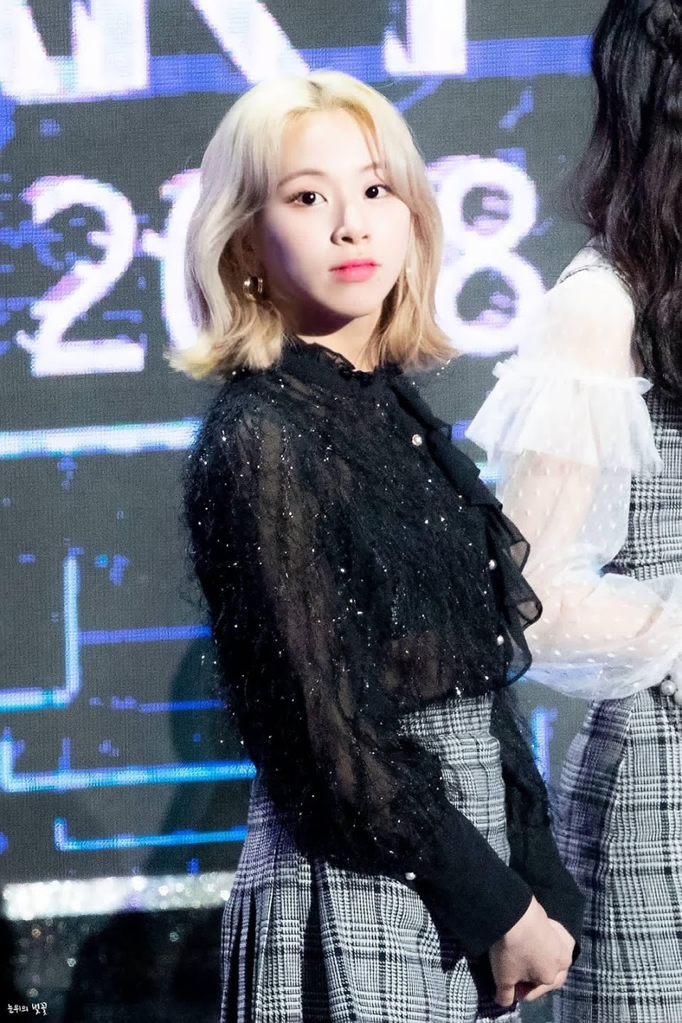 chaeyoung étape 50