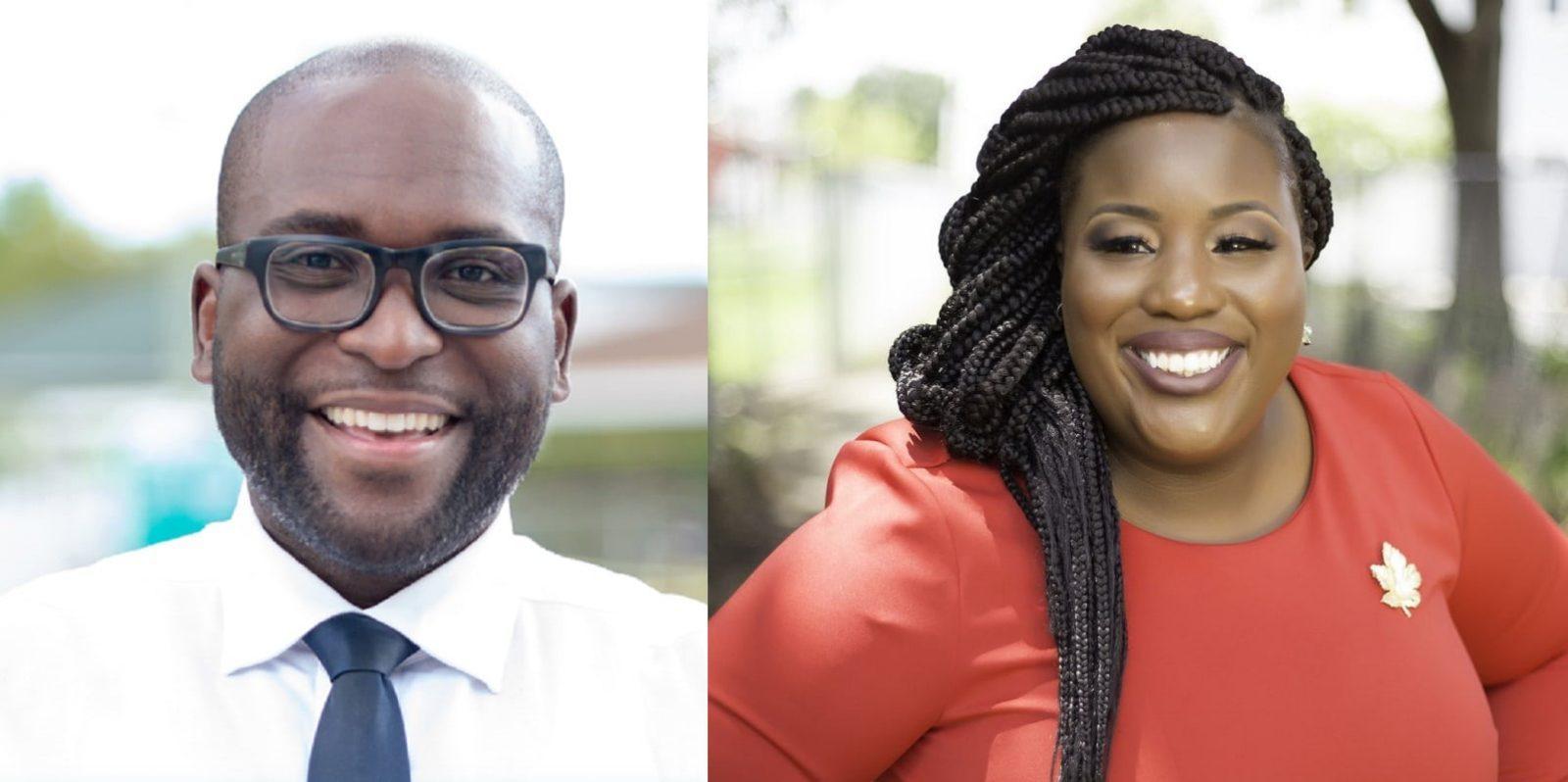 La Floride Vient D'élire Deux Législateurs Homosexuels Noirs `` Sans