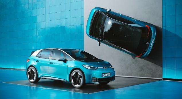 Malgré Les Amendes. Volkswagen Admet Ne Pas Avoir Atteint Ses