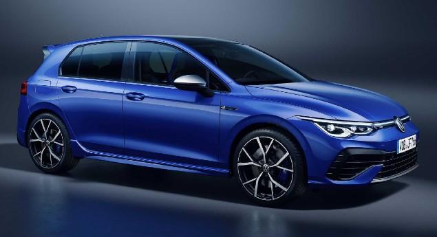 Avec Plus De Puissance Et Un Mode Drift. Volkswagen Présente