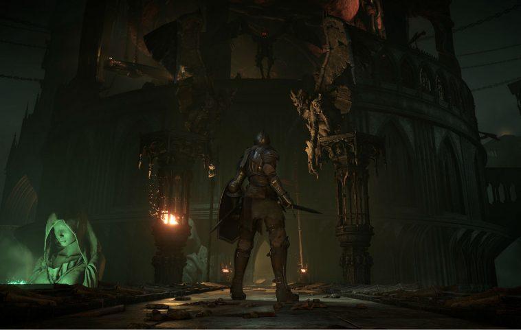 Demon's Souls Ps5: Combien De Temps Faut Il Battre?