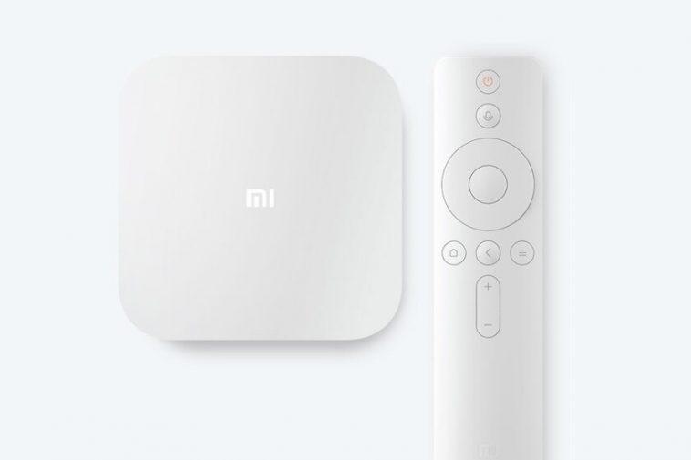 Xiaomi Mi Box 4S Pro: prise en charge de la vidéo 8K et HDMI 2.1 dans l'un des lecteurs Android TV les plus complets