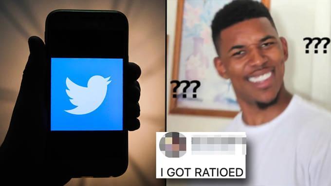 Voici Ce Que Signifie Réellement être évalué Sur Twitter