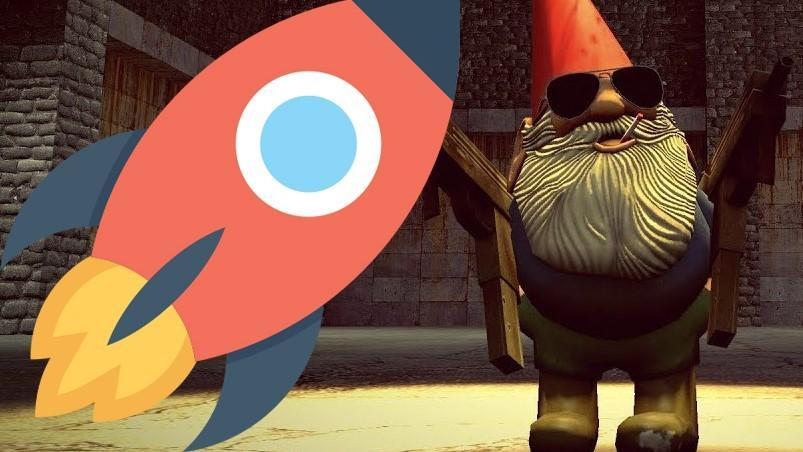 Le Patron De Valve Gabe Newell Envoie Le Nain De