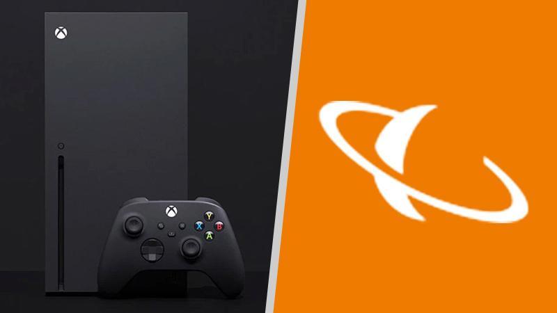 Précommandez La Xbox Series X Sur Saturn Maintenant En Direct!