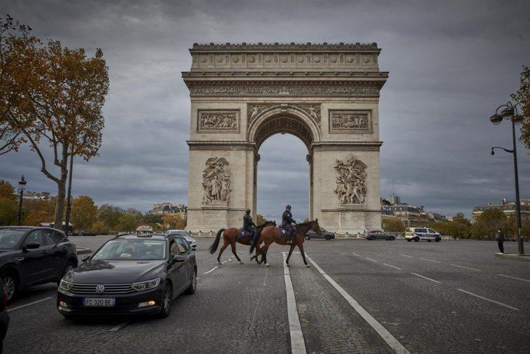 La France Augmente Légèrement Son Solde Quotidien Et Ajoute 40000