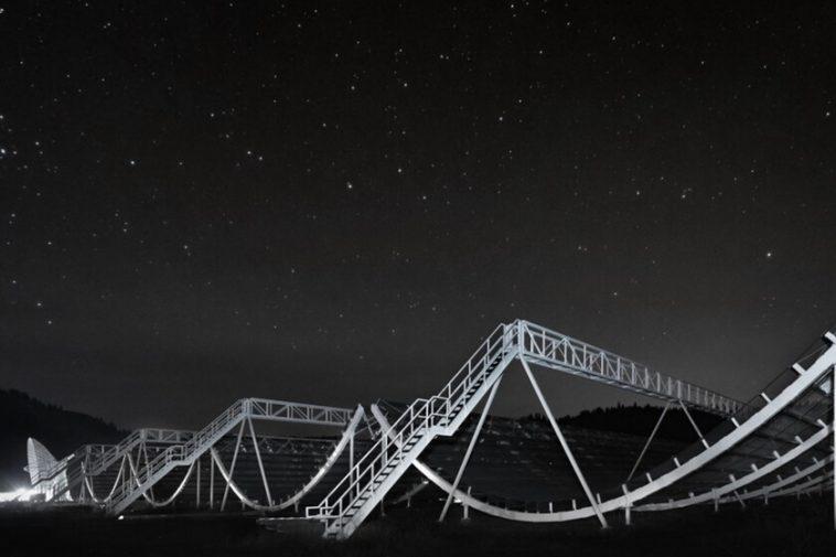 Ils retracent l'origine des sursauts radio rapides dans notre galaxie: un magnétar à 30000 années-lumière de nous