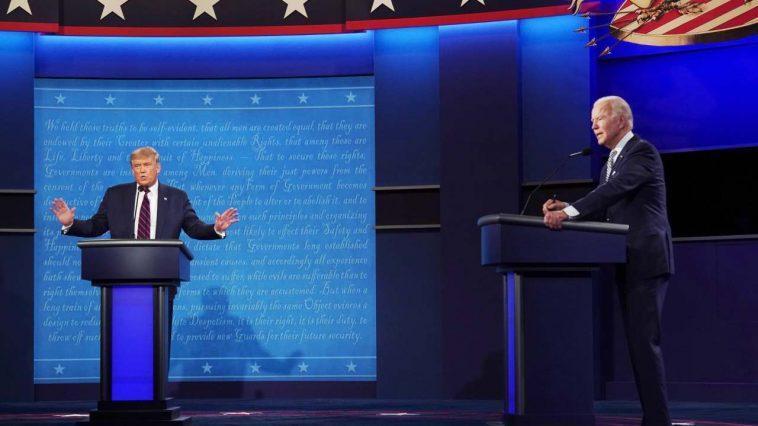 Les élections Américaines Voient La Science Et La Santé Publique