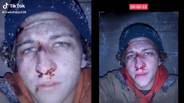 Andrew Braddock Est Il Porté Disparu? La Vidéo Tiktok Devient Virale