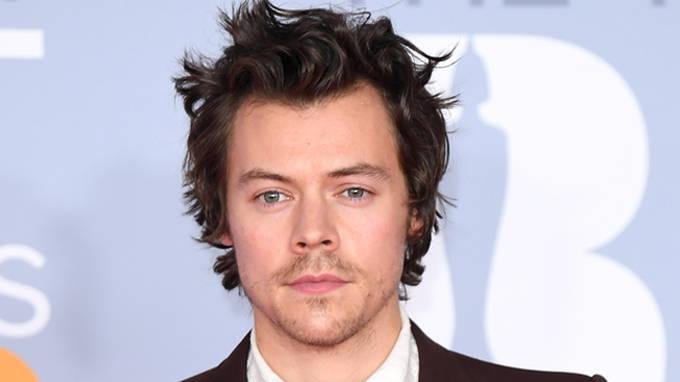 Le Nouveau Film De Harry Styles A Suspendu Le Tournage
