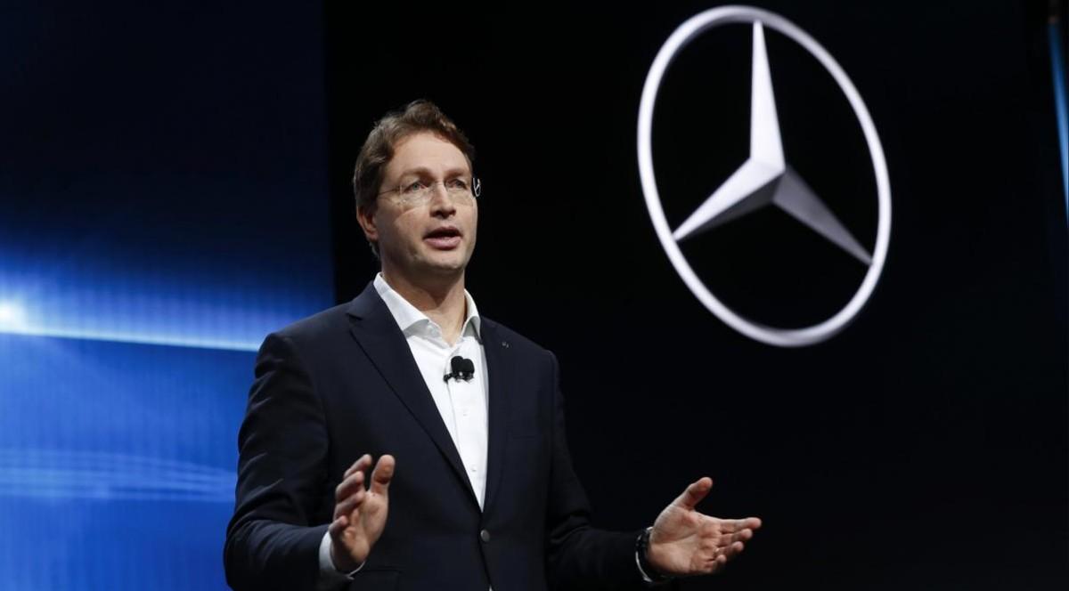 Avec Ola Källenius, Mercedes-Benz abandonne la course à la conduite autonome ... pour parier sur les profits
