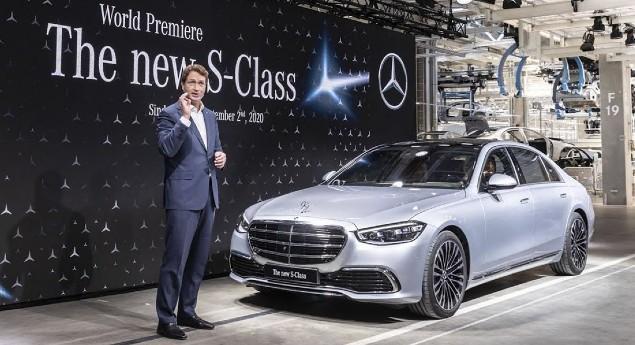 Le Profit Est Concerné. Mercedes Abandonne La Course à La