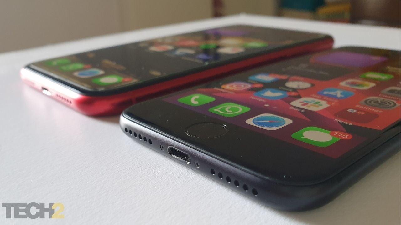 Apple Est Susceptible D'apporter Un Scanner D'empreintes Digitales Intégré à