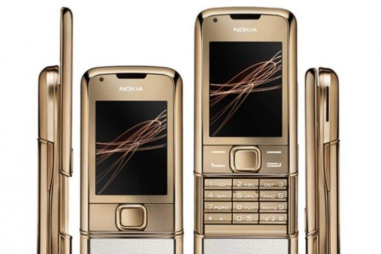 Les Nokia 6300 et Nokia 8000 historiques reviendront à la vie en tant que téléphones 4G avec KaiOS et viennent d'être divulgués