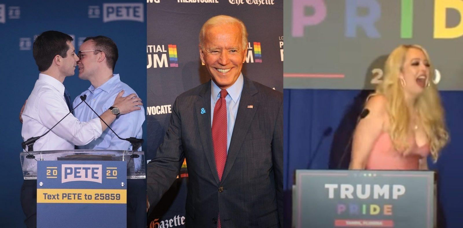 8 Moments Lgbt Marquants Qui Ont Défini L'élection Présidentielle De